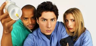 'Scrubs' Episodes With Blackface Will Be Pulled From Hulu and Amazon Prime.
