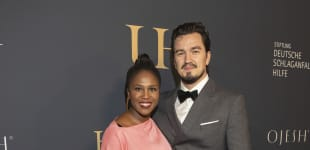 'Strictly Come Dancing': This Is Motsi Mabuse's Husband Evgenij