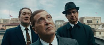 2020 Oscars Preview: Martin Scorsese's 'The Irishman' With Robert De Niro