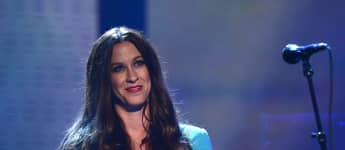 Alanis Morissette Reveals What Inspires Her Music!