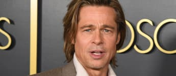 An Absent Brad Pitt Still Charms During Another Win At The 2020 BAFTAs