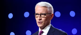 Anderson Cooper New Baby Pictures With Son Wyatt Morgan 2020 photos portrait