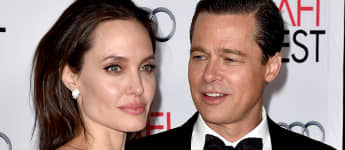 """Angelina Jolie Reflects On Divorcing Brad Pitt 4 Years Later: """"It Was The Right Decision"""""""