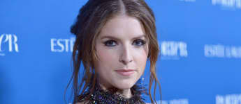 Anna Kendrick Remembers Filming 'Twilight', And Jokes She Wanted To Murder Everyone On Set