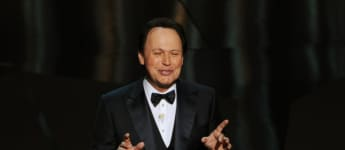Billy Crystal Is NOT A Fan Of A Hostless Oscars Ceremony