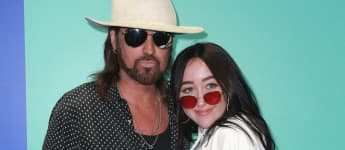"Noah And Billy Ray Cyrus Perform New Songs ""July"" And ""Young And Sad"" - Watch Here!"