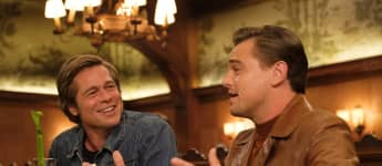 2020 Oscars Preview: Director Quentin Tarantino's 'Once Upon A Time In Hollywood'