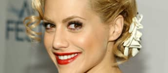 Brittany Murphy's tragic cause of death in 2009 Simon Monjack.