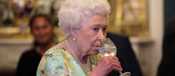 Buckingham Palace Is Now Selling Its Own Gin - Here's Why Queen Elizabeth II Royal Collection Trust