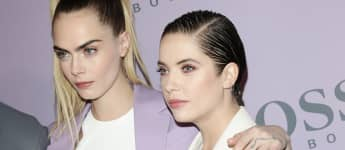"""Cara Delevingne Urges Fans To Not Take Sides During Ashley Benson Split: """"You Don't Know The Truth"""""""