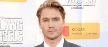 Chad Michael Murray: This Is His Wife Sarah Roemer