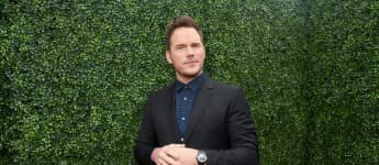 Chris Pratt Will Return To TV With New Amazon Series 'The Terminal List'