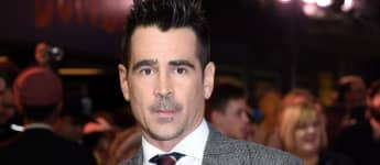"Colin Farrell Comments On New Film 'The Batman': It's ""Really Dark, Beautiful, Moving"""
