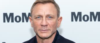 Daniel Craig GQ Looks Sexy In Shirtless Pics, Talks Being Done With 'James Bond'