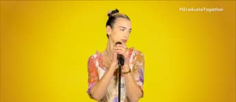 Dua Lipa Gets An Animated Makeover For New Trippy Video - Watch Here!