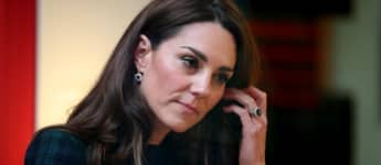 Duchess Kate Middleton Says She Struggles To Explain Coronavirus Pandemic To Her Children George Charlotte Louis
