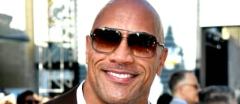 "Dwayne Johnson Jokes With Justin Bieber, Says He ""Fully Expects"" He'll Be A Dad Soon"