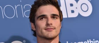 Jacob Elordi at the premiere of 'Euphoria'