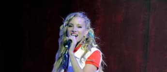 """Heather Morris: Whatever Happened To """"Brittany"""" From Glee?"""