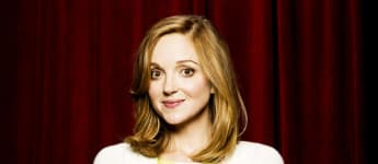 'Glee': This Is Jayma Mays Today