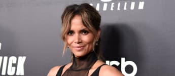 """Halle Berry Says Being A Diabetic During The Pandemic Puts Her """"At Risk"""", Says Her Social Circle Is """"Very Small"""""""