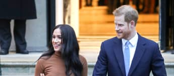 Prince Harry & Duchess Meghan Launch New Archewell Website