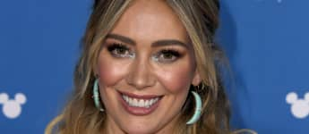 Hilary Duff Defends Decision To Call Out Paparazzi Taking Pictures Of Her Kids