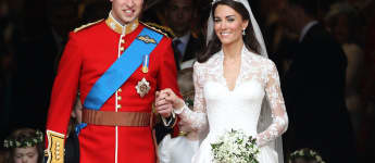 How Prince William and Duchess Kate Are Spending Their 9th Wedding Anniversary Today