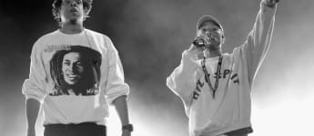 """Pharrell And Jay-Z Drop Powerful New Music Video For """"Entrepreneur"""" - Watch It Here!"""