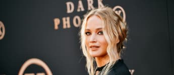 """Jennifer Lawrence attends the premiere of 20th Century Fox's """"Dark Phoenix"""" at TCL Chinese Theatre on June 04, 2019 in Hollywood, California."""