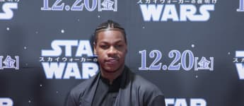 'John Boyega Surprises His Parents With A New House In Emotional Instagram Video