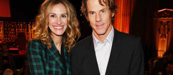 'Julia Roberts Celebrates 18 Years With Husband Daniel Moder - See Their Anniversary Pic Here!