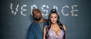 Kanye West Celebrates His Wife Kim Kardashian For Selling Her Beauty Line And Becoming A Billionaire