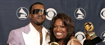 """Kanye West Releases New Song """"Donda"""" To Remember His Late Mother"""