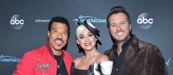 This Is Why Katy Perry Isn't Inviting 'Idol' Judges Luke Bryan & Lionel Richie To Her Wedding