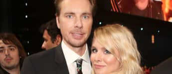 Kristen Bell Says She and Husband Dax Shepard Have Been 'At Each Other's Throats' During Self Isolation
