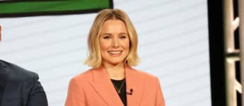 Kristen Bell Says She Walked In On Her Daughter's Drinking O'Doules Following Talk About Their Father's Sobriety