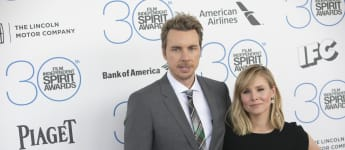 Kristen Bell Shares Heartwarming Card Her Daughter Made For Hubby Dax Shepard's 16th Sobriety Anniversary