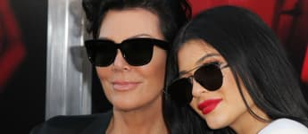 Kris and Kylie Jenner Team Up With Coty To Create Hand Sanitizer For Healthcare Workers