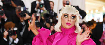 Lady Gaga Apologizes To Jimmy Fallon After Awkward 'Tonight Show' Moment