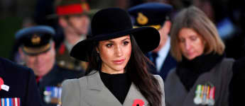 "Meghan Markle Blasts U.K. Tabloid For ""Playing A Media Game With Real Lives"" In Court Case"