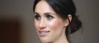 Meghan Markle Makes New Video Appearance In Call With Woman Supported By Patronage