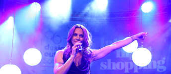 """Mel C Of The Spice Girls Releases Solo Album, Says It Represents A """"New Chapter"""" In Her Life"""