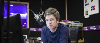 """Noel Gallagher Slams Taylor Swift And Ed Sheeran's Musical Talents: """"The Biggest Selling Acts Are S--t"""""""