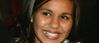 """Olivia Olson played """"Joanna"""" in 'Love Actually'"""