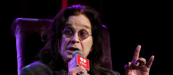 """Ozzy Osbourne Has New Album & Tour In The Works As Health Improves: """"You Can't Stop Him"""""""
