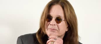 Ozzy Osbourne Black Sabbath age 71 Jokingly Says He, Too, Is Running For President