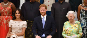 """Piers Morgan Harry & Meghan The Queen """"Very Upset"""" Royal Family Exit 2020 interview"""