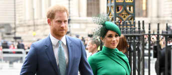 Prince Harry & Meghan Markle Repay Millions Spent On Frogmore Cottage Renos