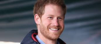 Prince Harry Makes Rare Appearance From L.A. Home In Zoom Call With Volunteers In London
